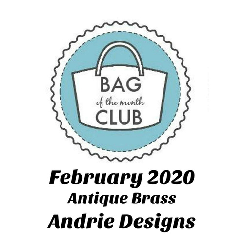 2020 BOMC February Ant/B Hardware Kit