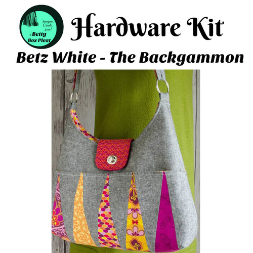 Betz White - Backgammon - BOMC Jan 2016