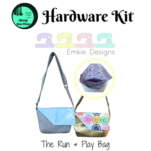 Emkie Designs - Run and Play