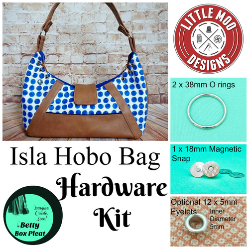 LMD - Isla Hobo bag